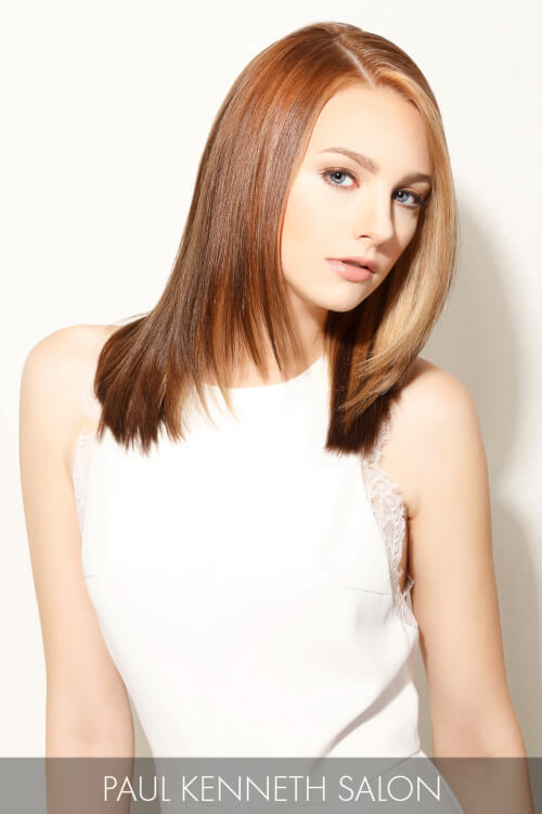 Smooth-Spring-Hairstyle